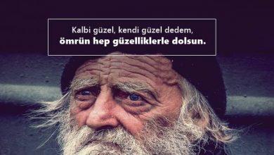 Photo of Göz Yaşartan En Güzel Dede Sözleri