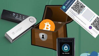 Photo of Soğuk cüzdan Nedir? Nasıl Açılır?